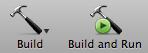 Building Xcode